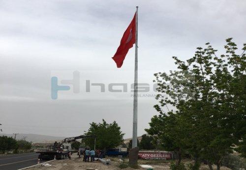 Nevşehir Göreme Belediyesi 25 Metre Motorlu