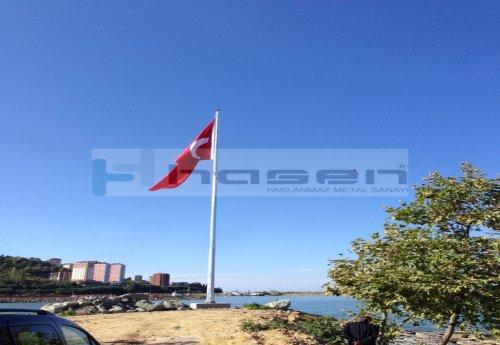 Trabzon Araklı Belediyesi 30 Metre Motorlu