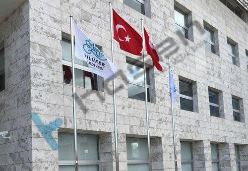 Nilüfer Belediyesi Bursa