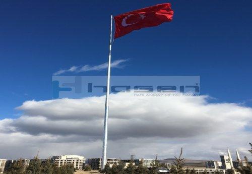Ankara Etimesgut Belediyesi 60 Metre Motorlu