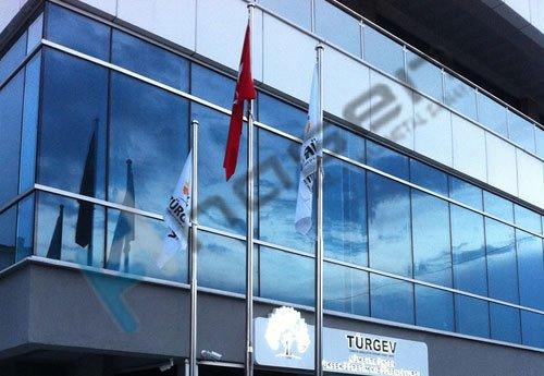 TURGEV Ankara