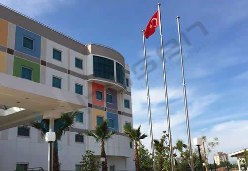 Yaşam Has. Antalya